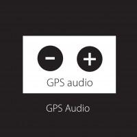 GPS Audio