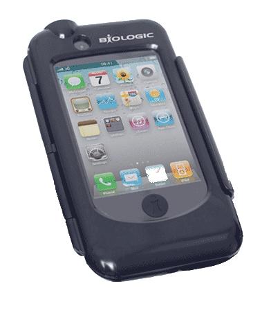 IPHONE4S BIOLOGIC CASE