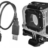 x-pwr gopro powered case