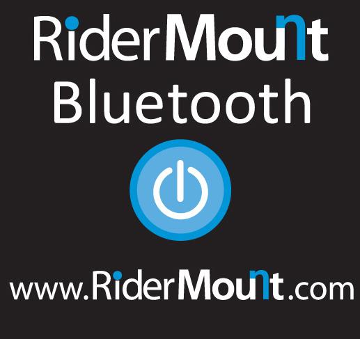 spare mount RiderMount Sunshade GPS Case with handlebar mount