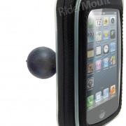 iPhone5-waterproof-zipped-case-RAM-ball